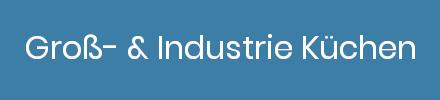 Vakuumkühlanlagen für Industrie Küchen & Catering